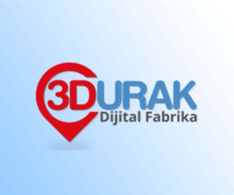 3Durak | 3D BASKI – Lazer Kesim (SEO – Arama Motorları Optimizasyonu)