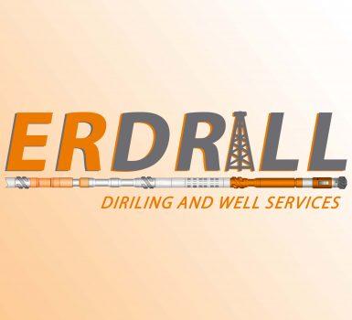 Erdrill Petrol Enerji – Kurumsal Web Tasarım & Yazılım